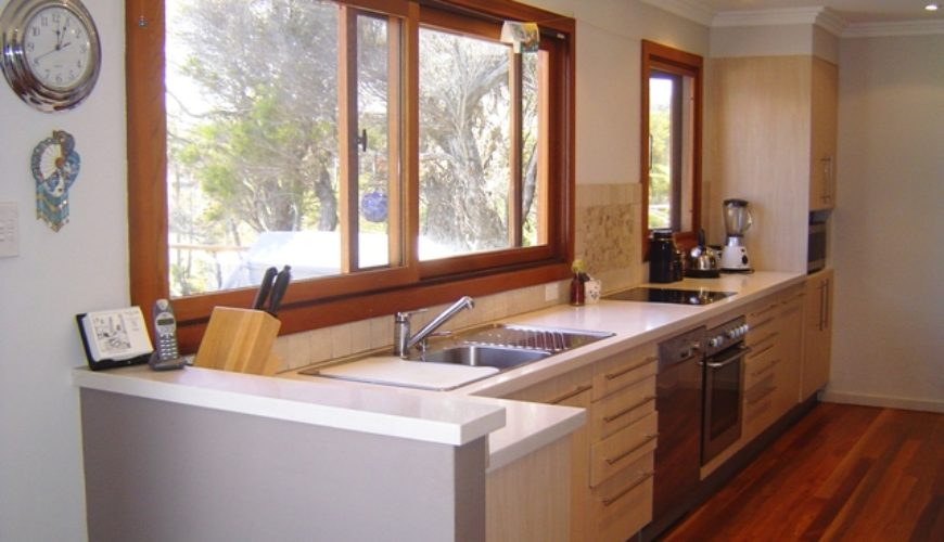 Warriewood Beach Renovation