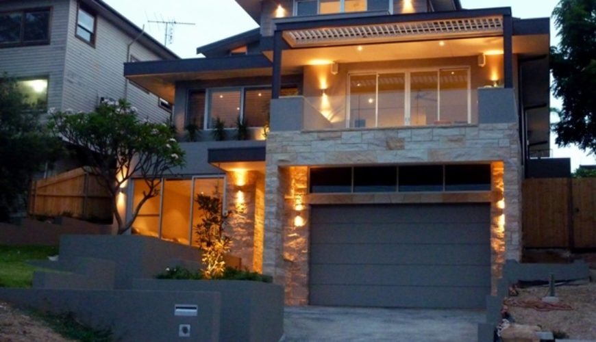 New Home Mona Vale