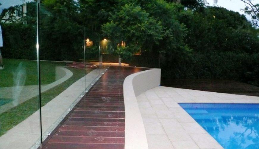 Pool Seaforth