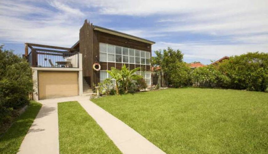 Little Narrabeen Beach Renovation